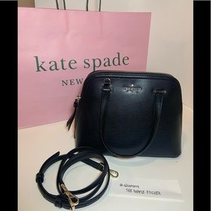 Kate Spade Patterson Drive Small Dome Bag